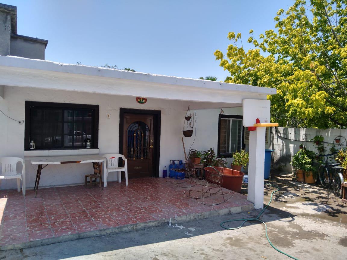 Foto Casa en Venta en  Mirador,  Monclova  COL.  MIRADOR