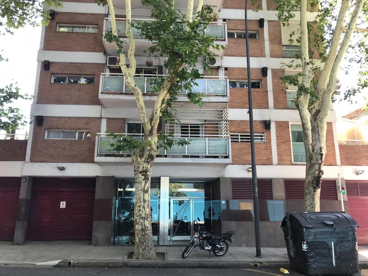Foto Departamento en Venta en  Abasto ,  Capital Federal  SARMIENTO al 3300