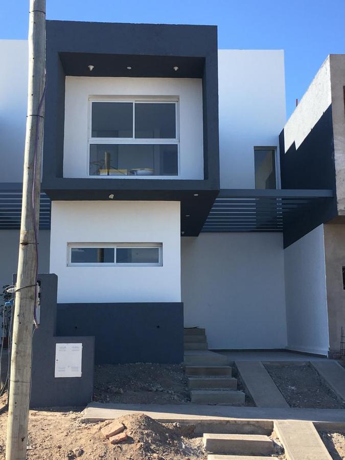 Foto Casa en Venta en  Miradores de Manantiales,  Cordoba Capital  Miradores de Manantiales II | VENTA Opción D |
