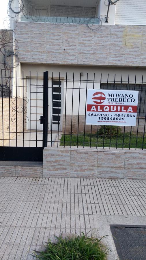 Foto Departamento en Alquiler en  Jardin,  Cordoba  Javier Diaz al 1000