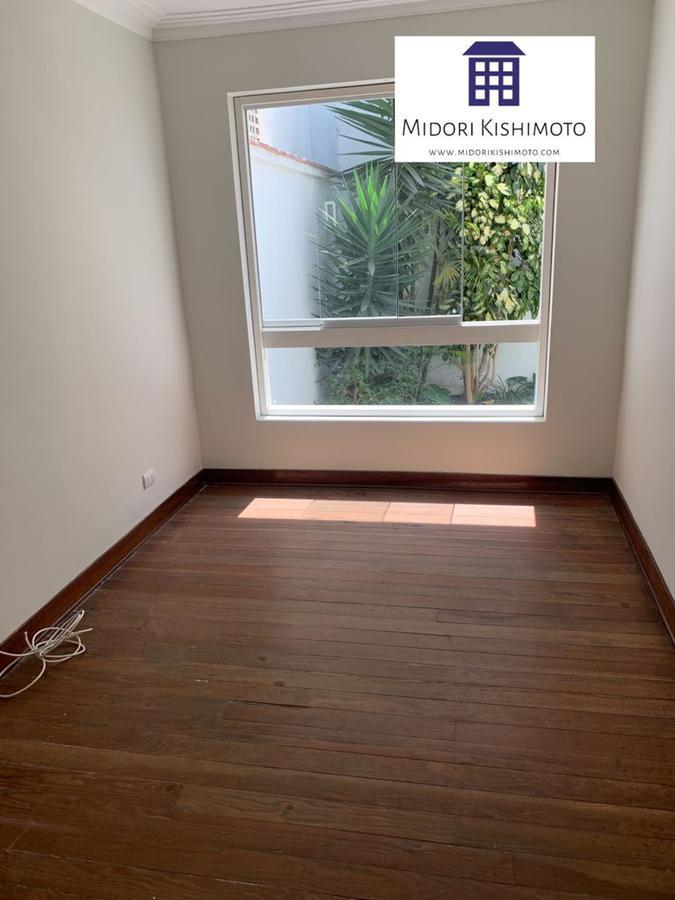Foto Casa en Venta en  Miraflores,  Lima  Calle Francisco de Paula Ugarriza