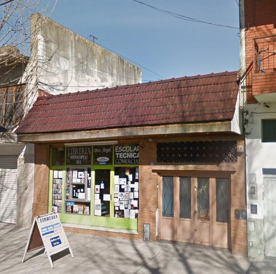 Foto Terreno en Venta en  Mataderos ,  Capital Federal  Albariño al 2000