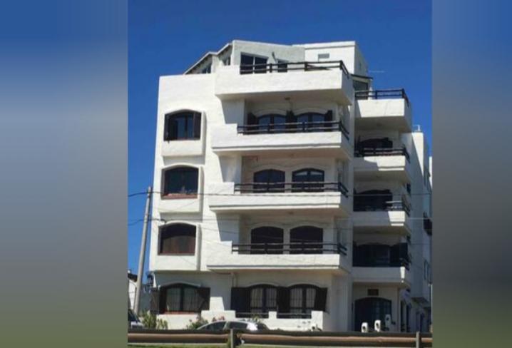 Foto Departamento en Alquiler temporario | Alquiler en  Mar Del Plata ,  Costa Atlantica  edificio Waikiki Mar del Plata 1er piso