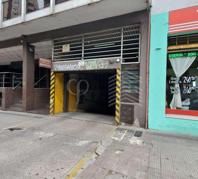 Cochera en Venta en La Plata