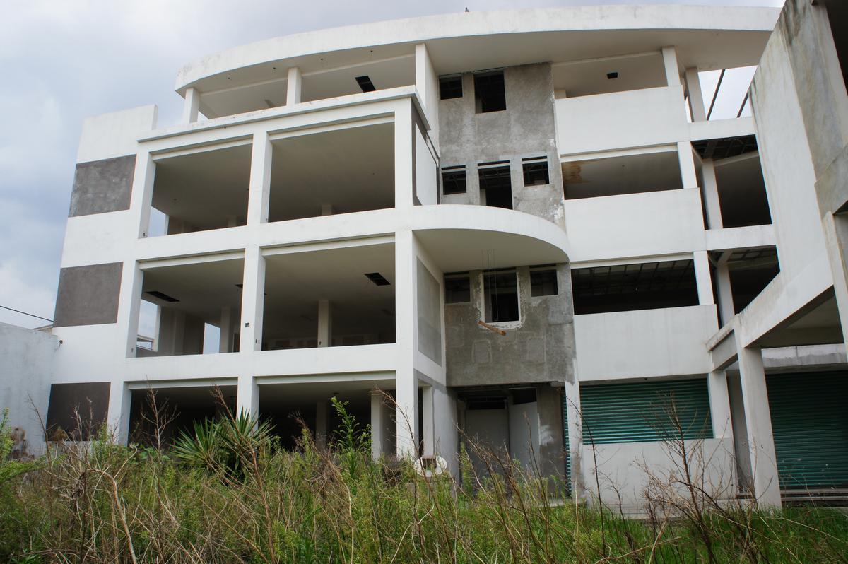 Foto Edificio Comercial en Venta en  Ocho Cedros,  Toluca  Edificio Comercial en venta 8 Cedros Toluca