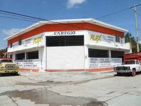Foto Bodega Industrial en Renta en  Ampliacion Presa La Laguna (Ampliación),  Reynosa  Ampliacion Presa La Laguna (Ampliación)