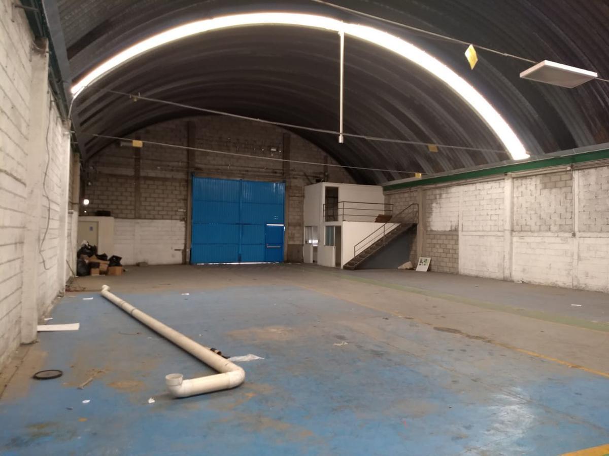 Foto Bodega Industrial en Renta en  Puebla ,  Puebla           RENTA DE BODEGA,  PUEBLA, VICENTE BUDIB