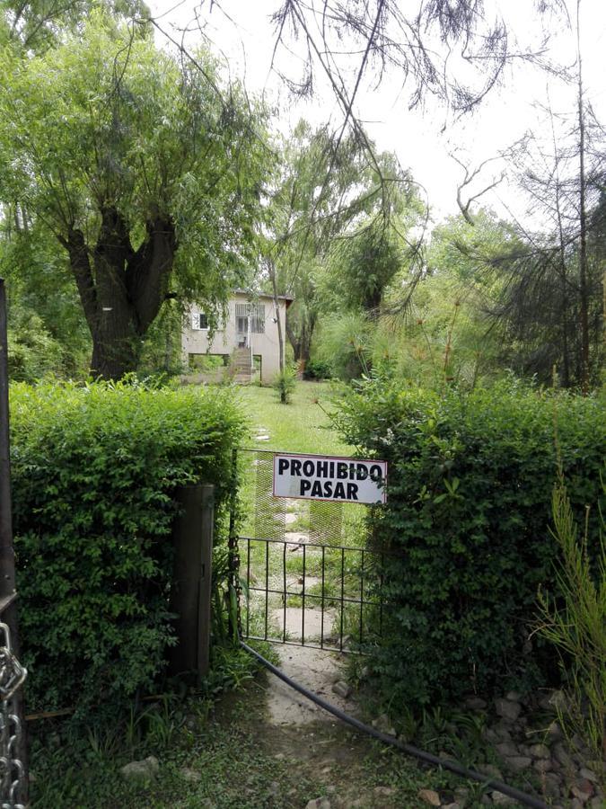 Foto Casa en Alquiler en  Parana Las Palmas,  Belen De Escobar  Parana de las Palmas