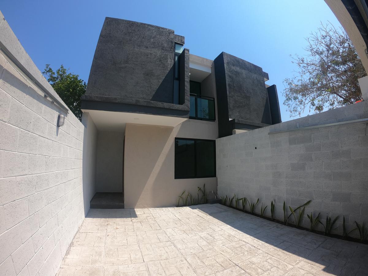 Foto Casa en Venta en  Villa Rica,  Boca del Río  Casa en Venta Col. Villa Rica