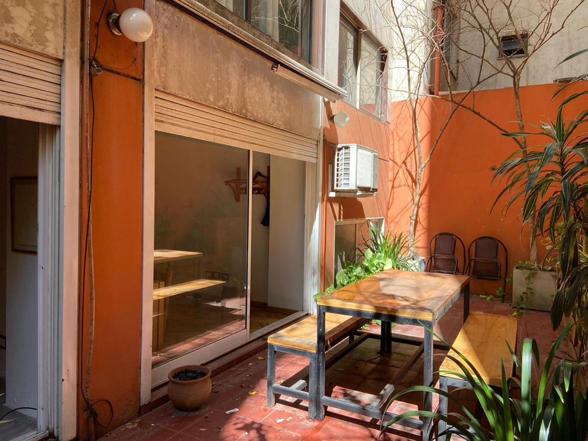 Foto Departamento en Alquiler en  Palermo ,  Capital Federal  Cabello al 3400, Palermo