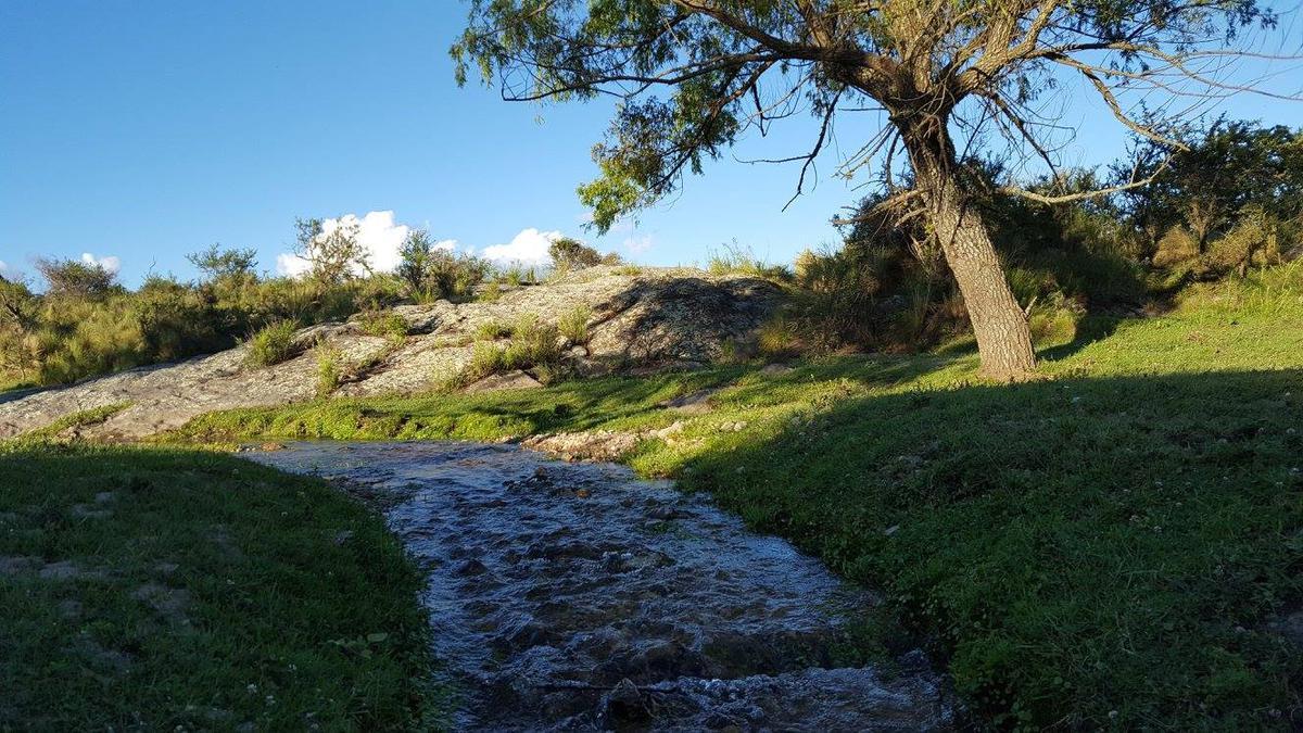 Foto Terreno en Venta en  La Falda,  Punilla  Club de Campo Los Tres Arroyos La Falda, Cordoba. Lte 5 Mz Ñ 585m2