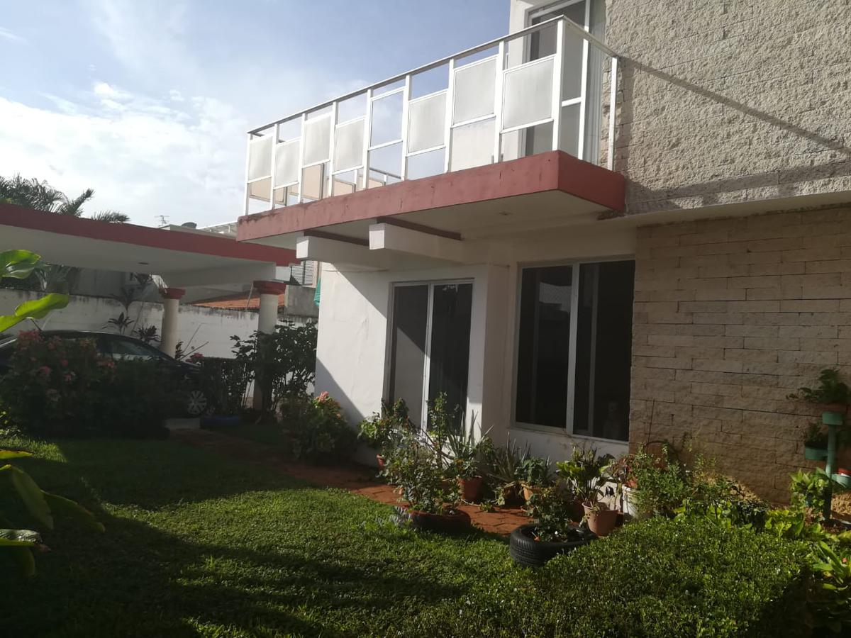 Foto Casa en Venta en  Residencial Colonia México,  Mérida  CASA COLONIA MEXICO NORTE