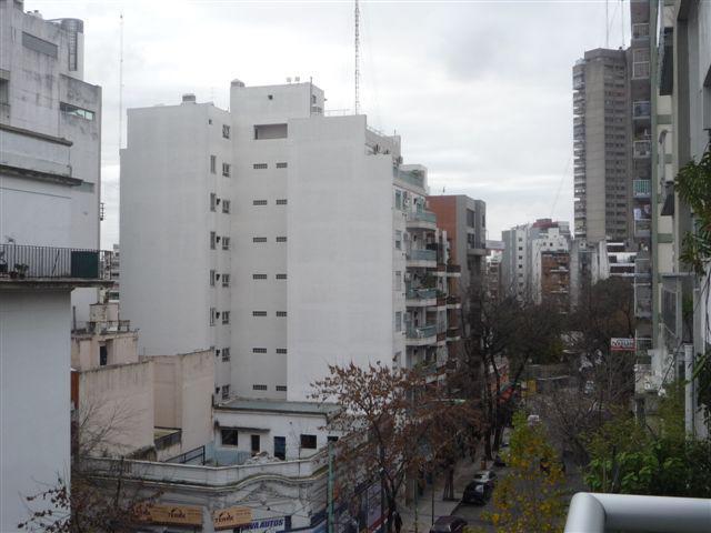 Foto Departamento en Venta en  Palermo Hollywood,  Palermo  AREVALO entre PARAGUAY y GUATEMALA