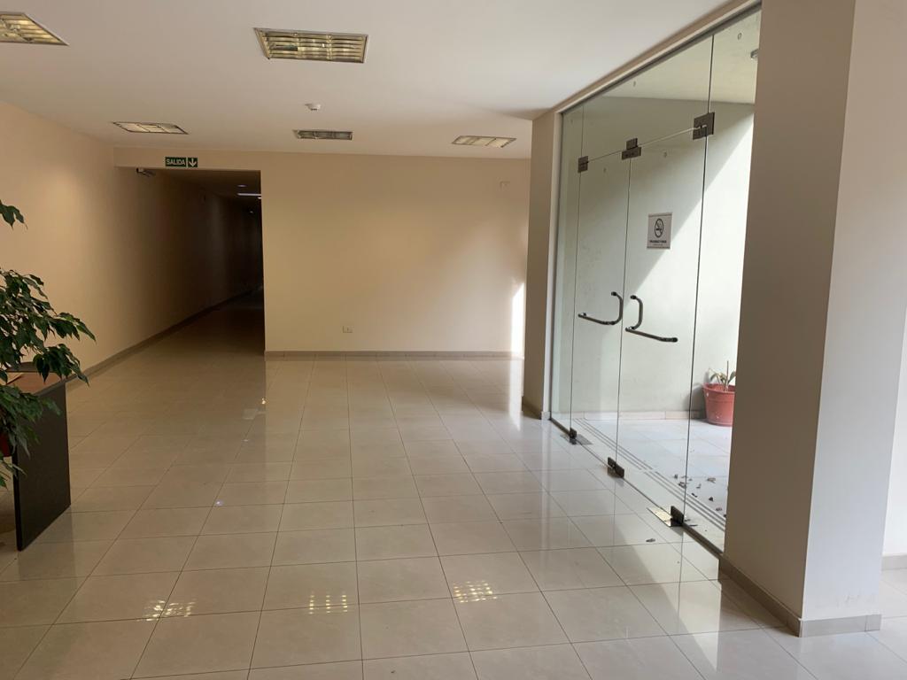 Foto Oficina en Alquiler en  Centro,  Cordoba  Simon Bolivar al 300