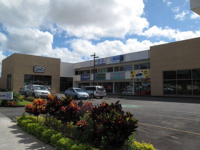 Foto Local en Venta en  Fraccionamiento Villas La Hacienda,  Mérida  Venta Local Comercial Avenida Cámara de Comercio, San Ramón Norte, Mérida, Yuc.