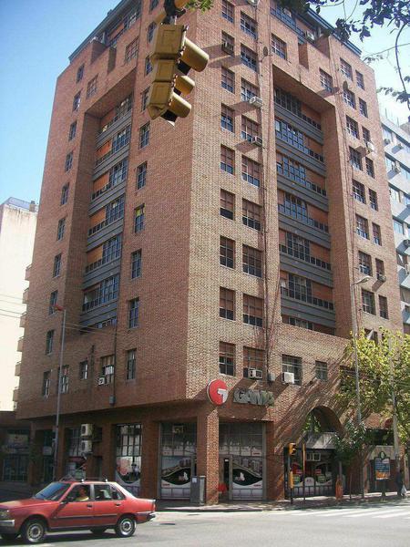 Foto Departamento en Alquiler en  Centro,  Cordoba  Jujuy al 100