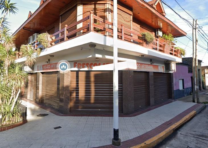 Foto Local en Alquiler en  Sarandi,  Avellaneda  Av. Belgrano 3293