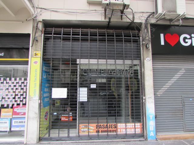 Foto Local en Alquiler en  Centro (Capital Federal) ,  Capital Federal  Avenida de Mayo al 600
