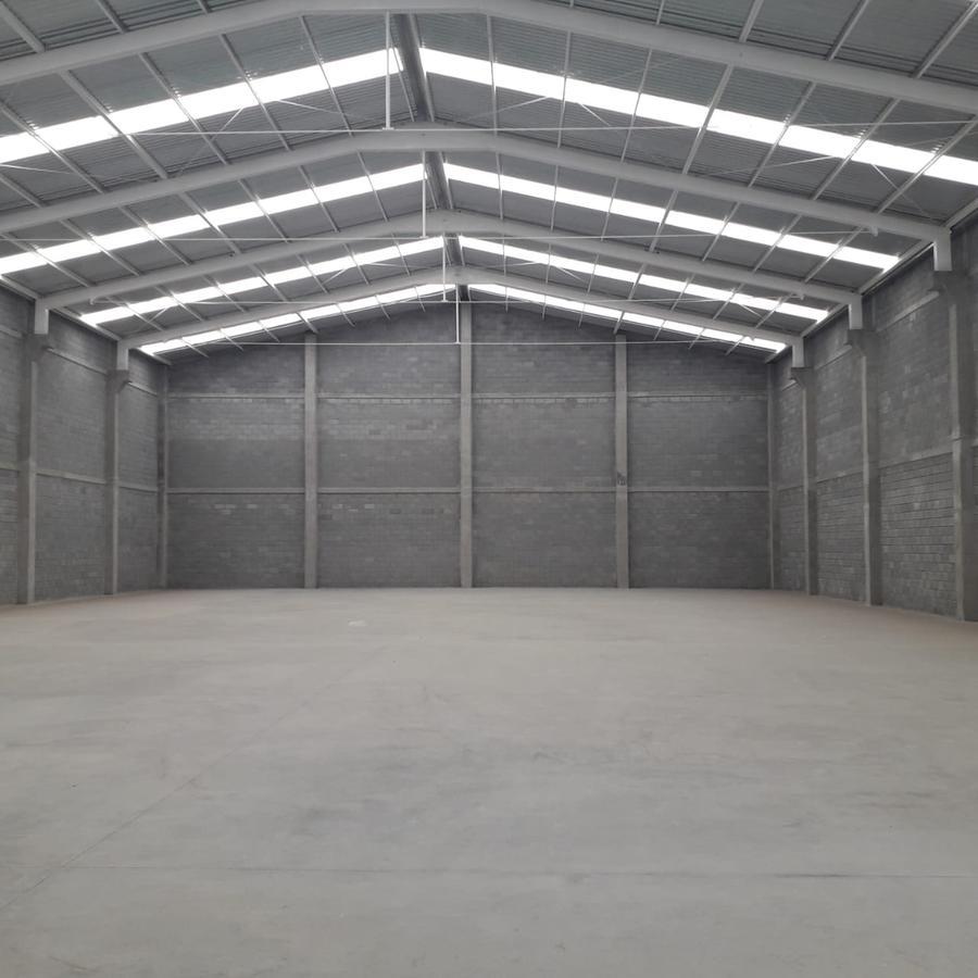 Foto Bodega Industrial en Renta   Venta en  Santa Catarina ,  Nuevo León  BODEGA  RENTA REGIO PARQUE INDUSTRIAL SANTA CATARINA