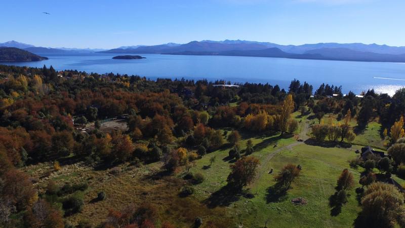 Foto Terreno en Venta |  en  Melipal,  San Carlos De Bariloche  Melipal