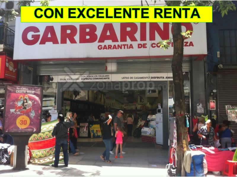 Foto Local en Venta en  Once ,  Capital Federal  Av. Pueyrredón al 300