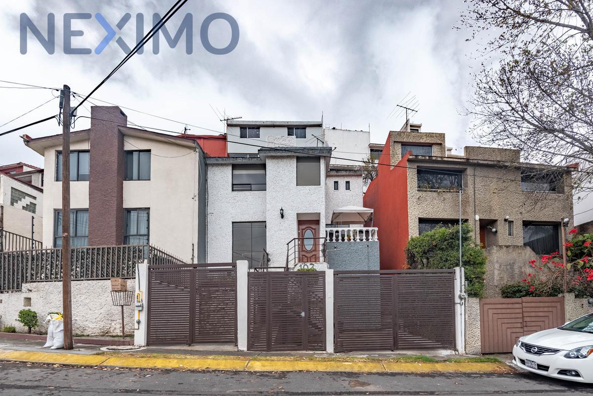 Foto Casa en Venta en  Ciudad Brisa,  Naucalpan de Juárez  Mar de las Nubes al 100