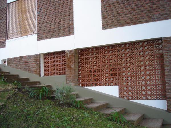 Casa: SANTA ROSA Nº 1