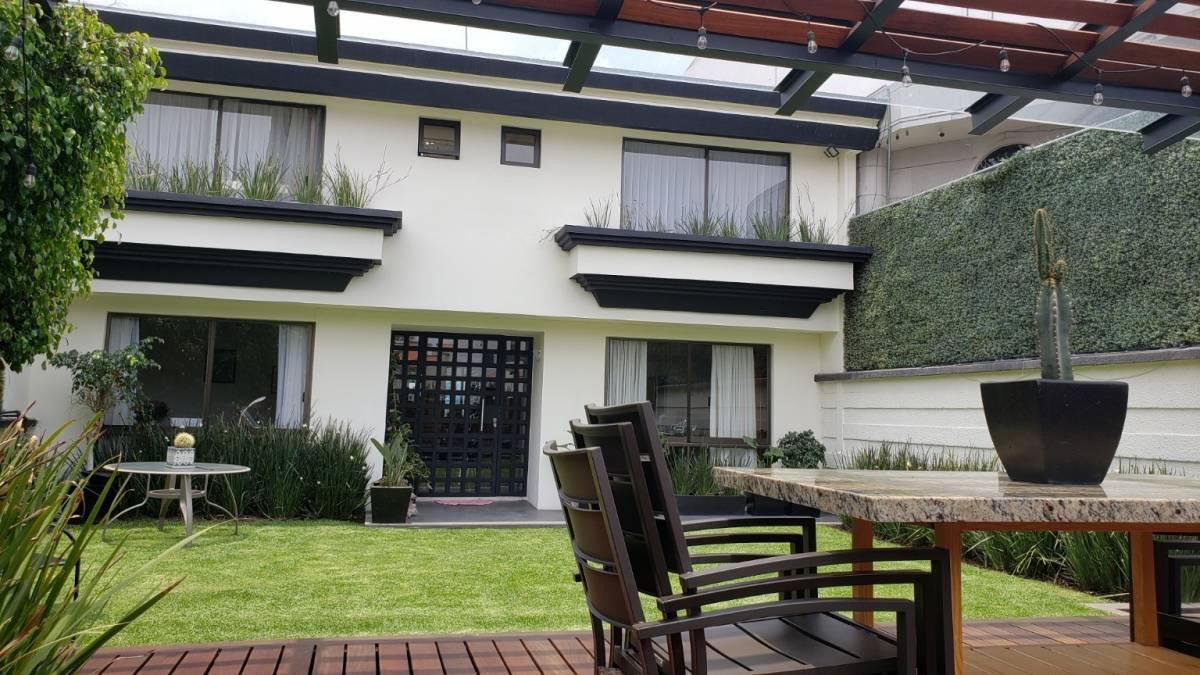 Foto Casa en Venta en  Parques de la Herradura,  Huixquilucan  Parques de la Herradura 38, Parques De La Herradura, Huixquilucan, Estado De México