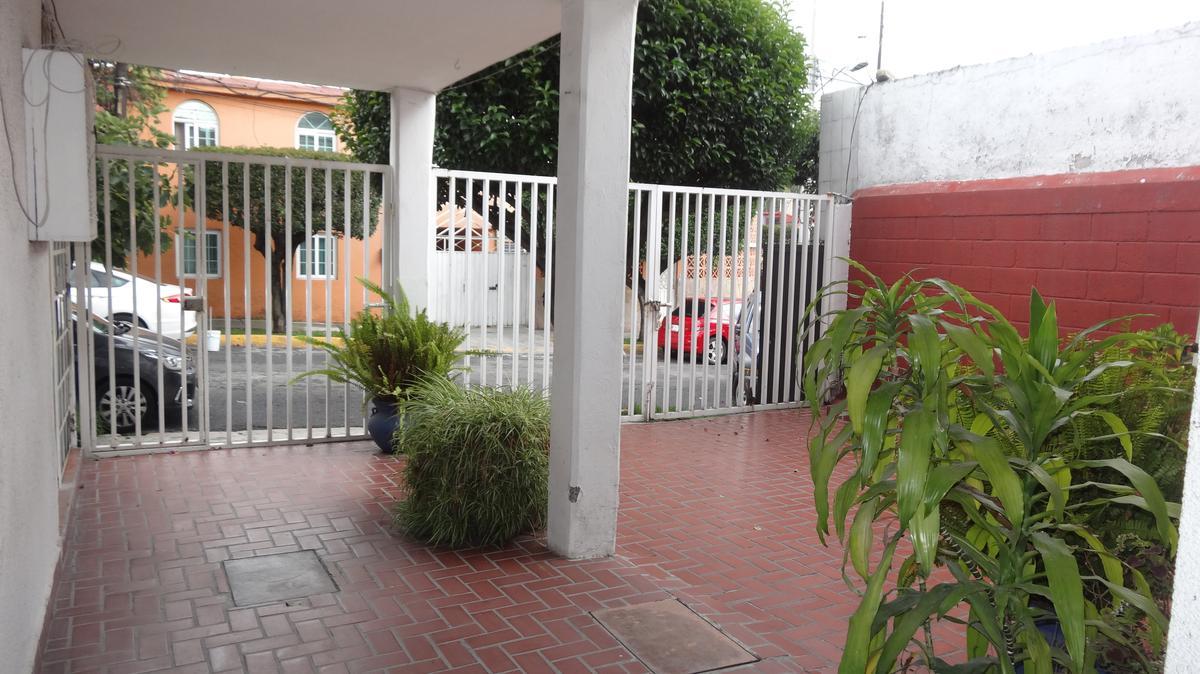 """Foto Departamento en Renta en  Viveros de La Loma,  Tlalnepantla de Baz  Viveros de Chapultepec No. 58 """"Casa de Huespedes"""" Cuarto No.7 en P.B."""