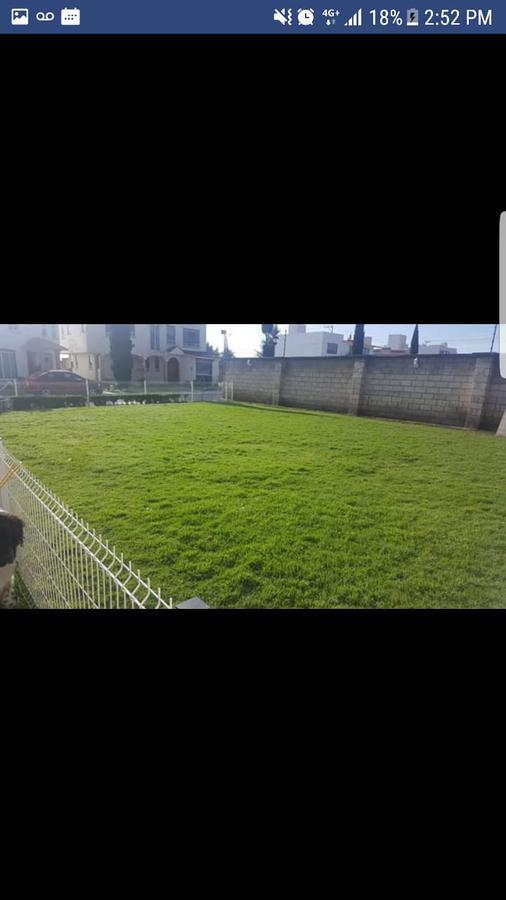 Foto Terreno en Venta en  Toluca,  Toluca  Toluca