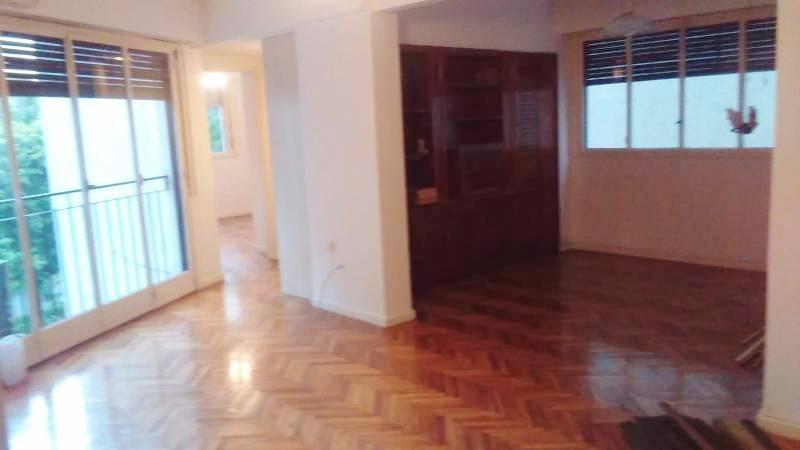 Foto Departamento en Alquiler en  Belgrano ,  Capital Federal  AV.LIBERTADOR al 5500