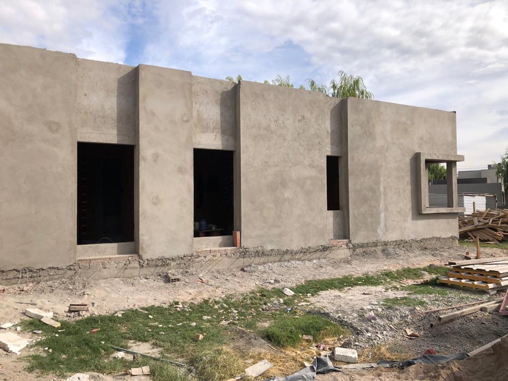 Foto Casa en Venta en  Centenario,  Confluencia  SANTA ANGELA -  7