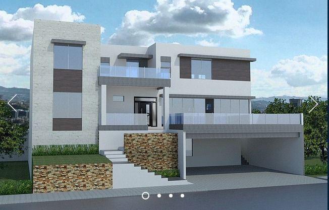 Foto Casa en Venta en  Valle de Bosquencinos 1era. Etapa,  Monterrey  CASA EN VENTA VALLE BOSQUENCINOS C. NACIONAL