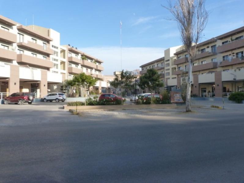 Foto Departamento en Venta en  Desamparados,  Capital  Av. Ignacio de la Roza esquina Hermogenes Ruiz