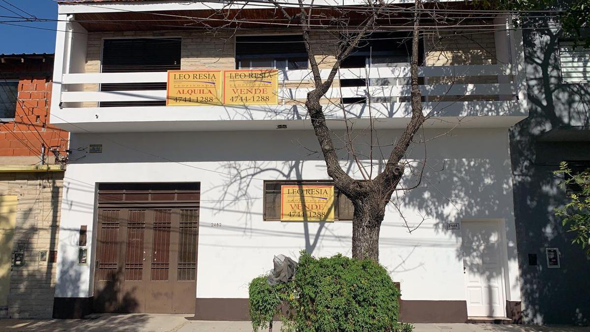 Foto Galpón en Venta en  Vict.-B.Centro,  Victoria  Juan Crisol al 2400