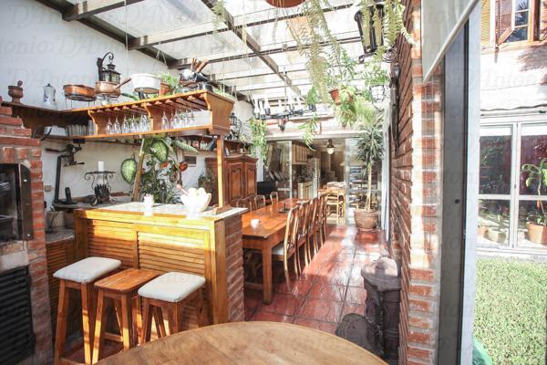 Foto Casa en Venta en  Belgrano ,  Capital Federal  Mendoza al 4100