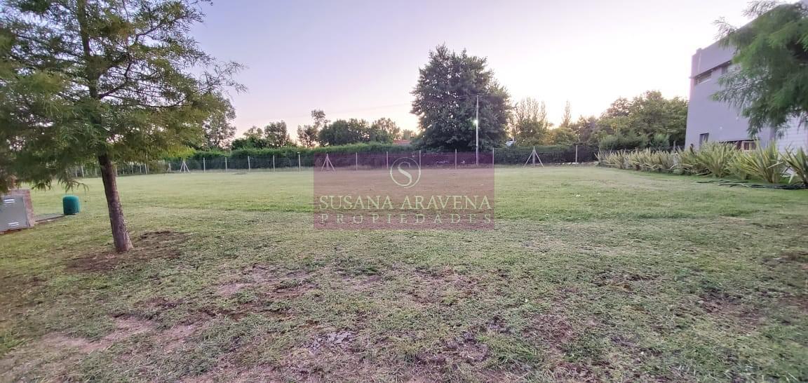 Foto Terreno en Venta en  Ayres Plaza,  Countries/B.Cerrado (Pilar)  Ayres Plaza