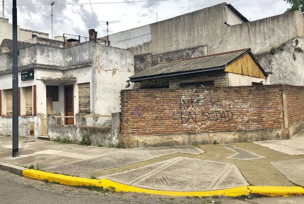 Foto Terreno en Venta en  Villa Santa Rita ,  Capital Federal  Tres Arroyos 3611
