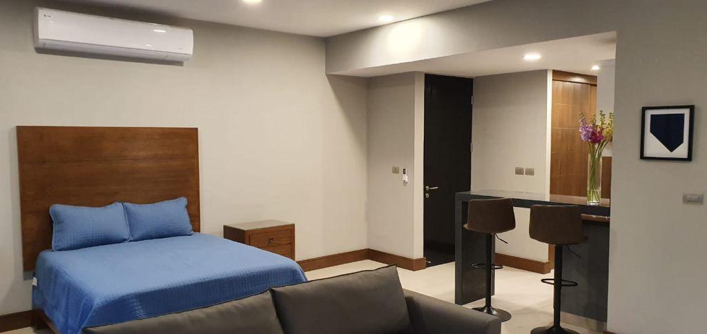 Foto Departamento en Renta en  Paraíso Residencial,  Monterrey  Paraíso Residencial