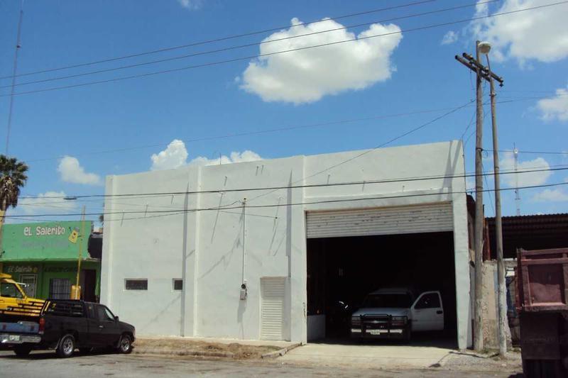 Foto Bodega Industrial en Renta en  Rodriguez,  Reynosa  Rodriguez