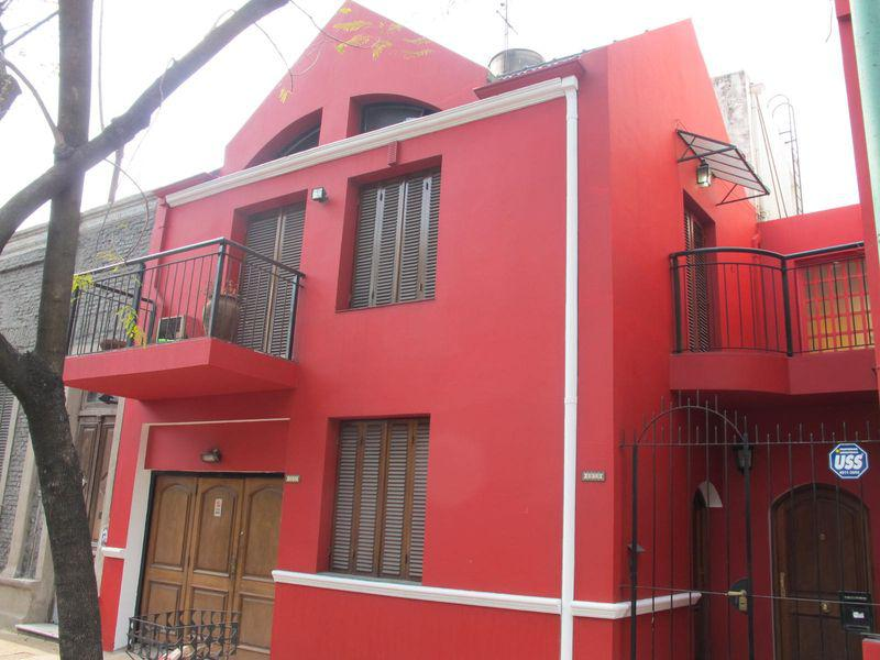 Foto Casa en Alquiler en  Palermo ,  Capital Federal  soler al 4900