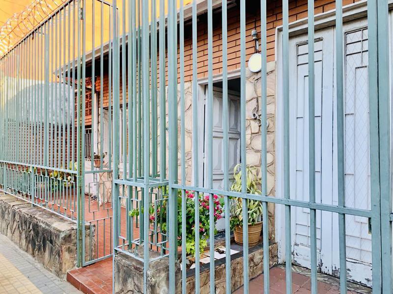 Foto Casa en Venta en  Sajonia,  La Encarnacion  Sajonia