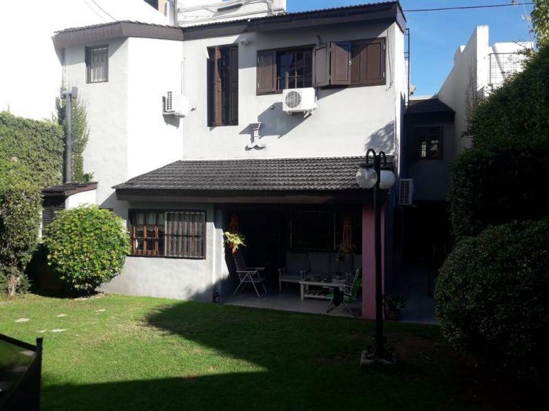 Foto Casa en Venta en  Flores ,  Capital Federal  Espartaco  558