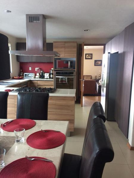 Foto Casa en condominio en Venta en  Bellavista,  Metepec  Casa en  VENTA, Residencial El Silencio, Metepec.