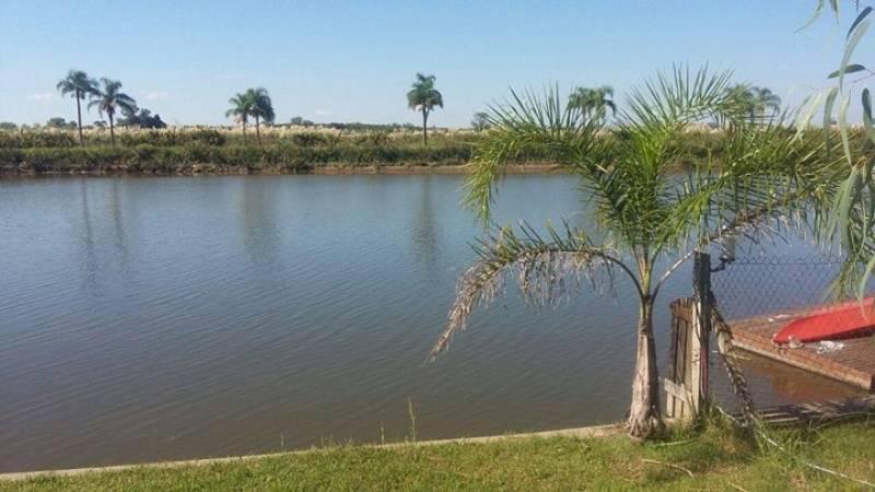 Foto Terreno en Venta en  Santa Catalina,  Villanueva  Lote al agua en Santa Catalina, Villanueva
