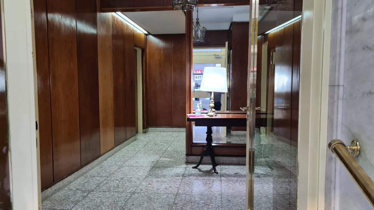 Foto Departamento en Venta en  Avellaneda ,  G.B.A. Zona Sur  Piaggio 27