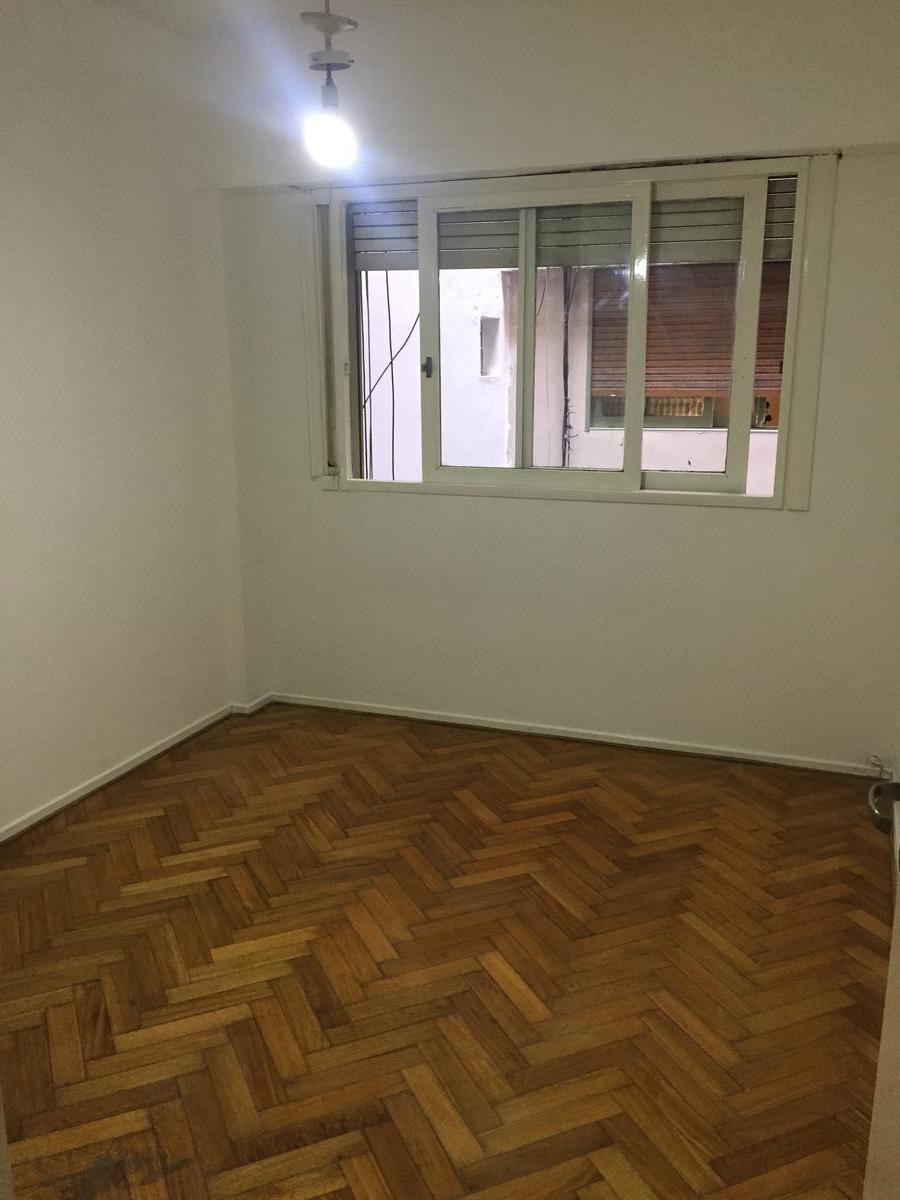 Foto Departamento en Alquiler en  Recoleta ,  Capital Federal  Beruti 2819