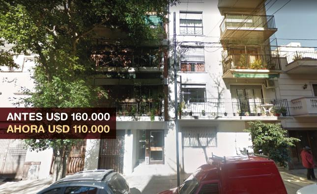 Foto Departamento en Venta en  Almagro ,  Capital Federal  Don Bosco al 3400