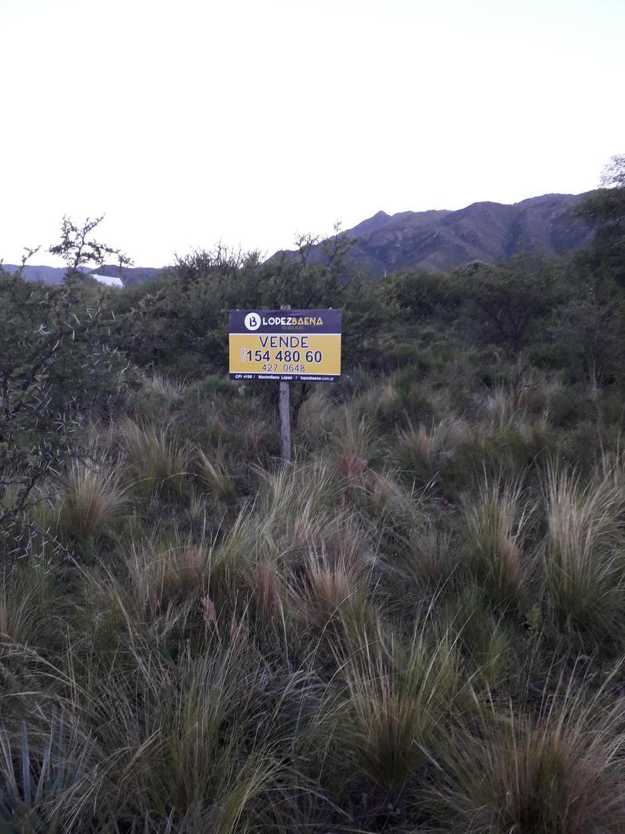 Foto Terreno en Venta en  Papagayos,  Chacabuco  Papagayo