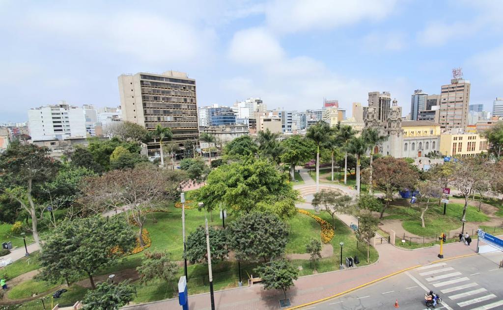 Foto Departamento en Alquiler en  Miraflores,  Lima  Calle Mártir José Olaya